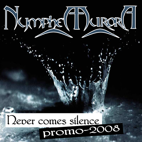 Nymphea Aurora - Never Comes Silence