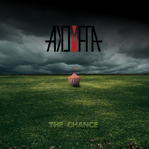 Axiomata - The Chance