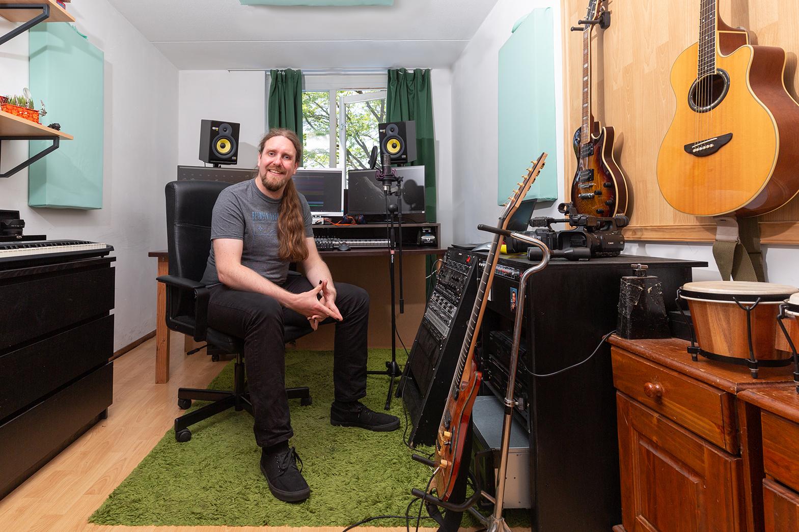 Tom de Wit - The Imagineering Suite