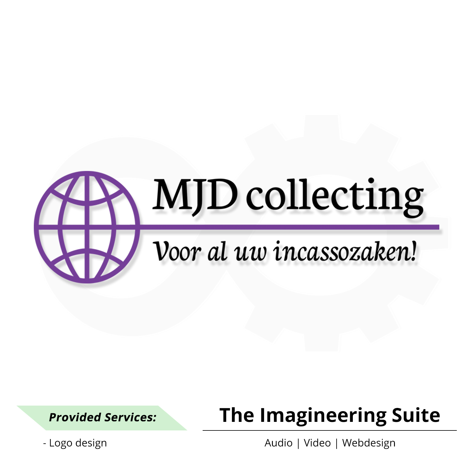 MJD Collecting - Incassobureau