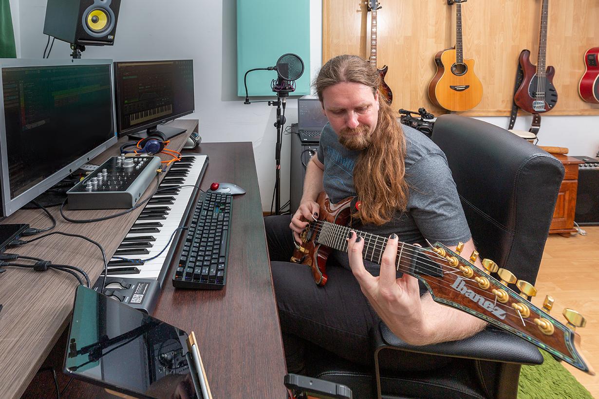Tom de Wit - The Imagineering Suite - Werkfoto