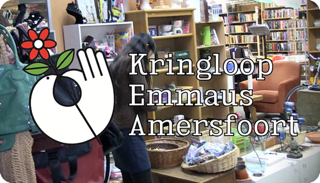 Emmaus Amersfoort - Promotional Video
