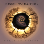 Fossil Evolution – World in Motion