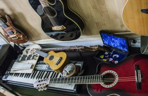 Musical Instruments - The Imagineering Suite